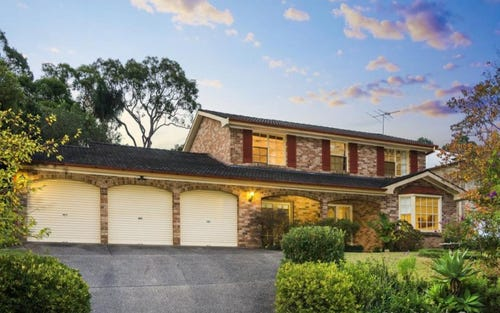 4 Kay Close, Cherrybrook NSW 2126