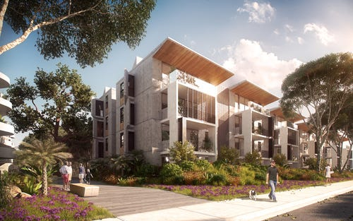 ONE/6-8 Shout Ridge, Lindfield NSW