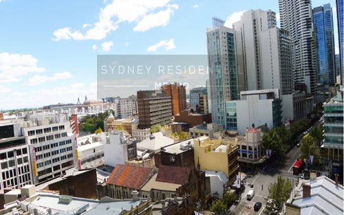 Level 13/710 George Street, Sydney NSW