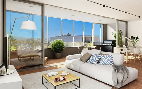 Bay Central/11 Grosvenor Lane, Neutral Bay NSW 2089