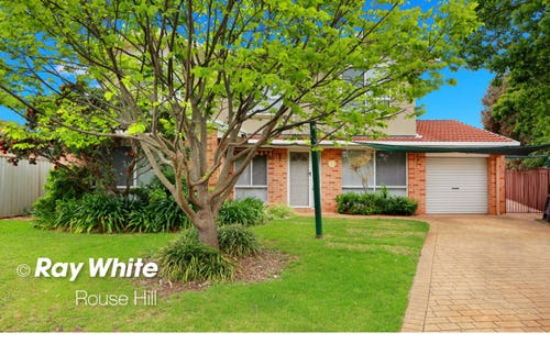 8 Afton Place, Quakers Hill NSW 2763