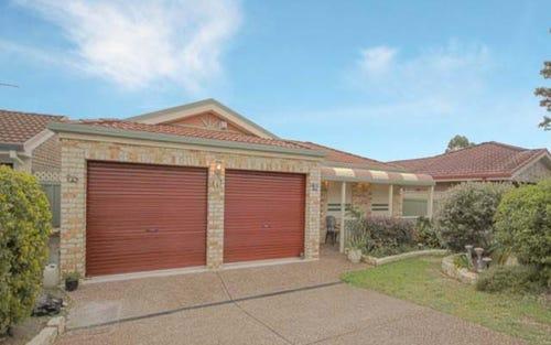 43 Nagle Crescent, Blue Haven NSW