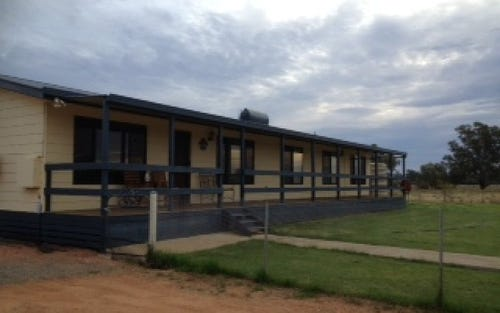 Lot 12 North Forbes Road, Condobolin NSW 2877