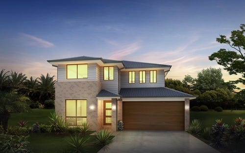 Lot 218 White Gum Ridge, Kellyville NSW 2155