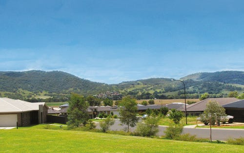 Lot 701-714 Currawong Release, Lampada Estate, Tamworth NSW 2340