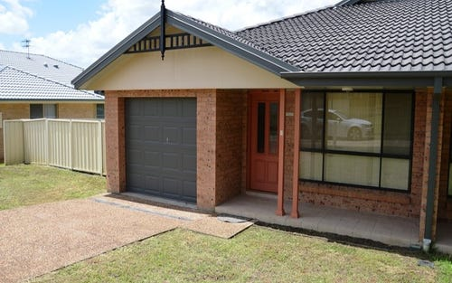 1/39B Rutherford Road, Muswellbrook NSW 2333