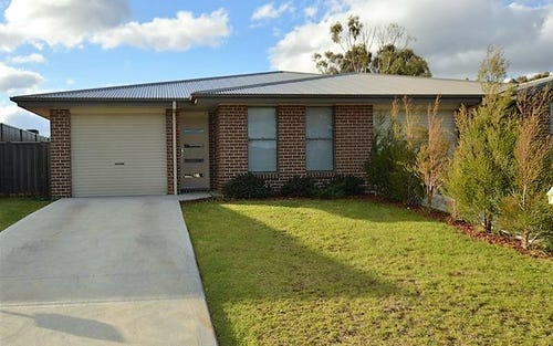 3 Doug Gudgeon Drive, Mudgee NSW 2850