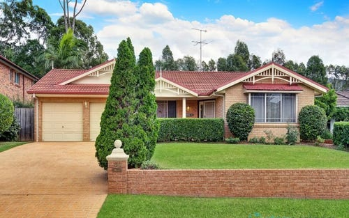 38 Francesco Cres, Bella Vista NSW 2153