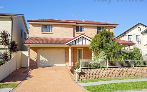 53 Capricorn Boulevard, Green Valley NSW 2168