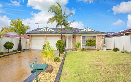 4 Jeremy Way, Cecil Hills NSW 2171