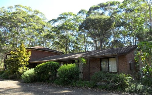 1640 Coomba Rd, Coomba Bay NSW 2428