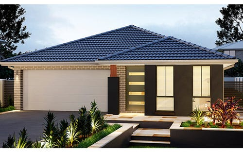Lot 3237 Cnr Thorpe Circuit & Walker Street, Oran Park NSW 2570