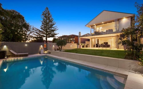 9 Lancaster Road, Dover Heights NSW