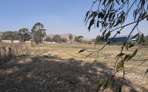 Lot 15 & 16, Mount Street, Gundagai NSW 2722