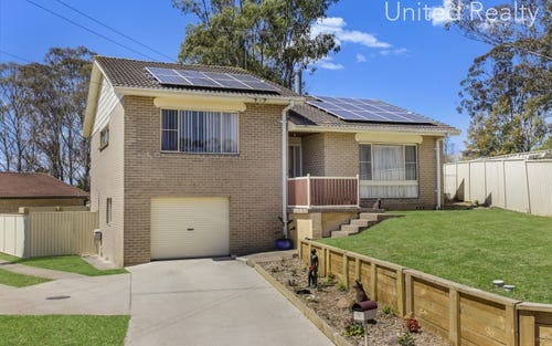 11 Foster Close, West Hoxton NSW 2171