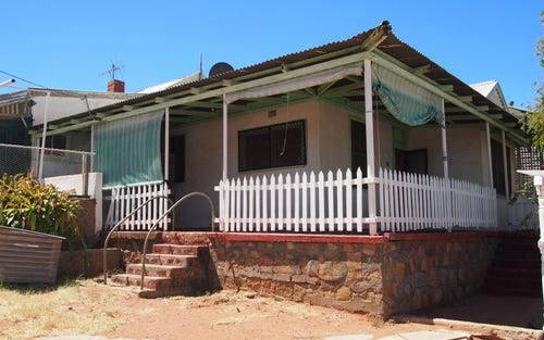 72 Williams Lane, Broken Hill NSW