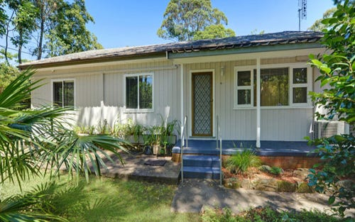 1109 Pacific Highway, Cowan NSW