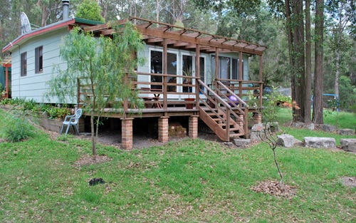 Lot 75 Sternbeck Road, Bucketty NSW 2250