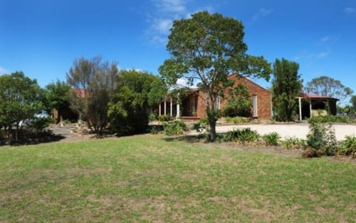 23 Lower Piambong Rd, Mudgee NSW 2850