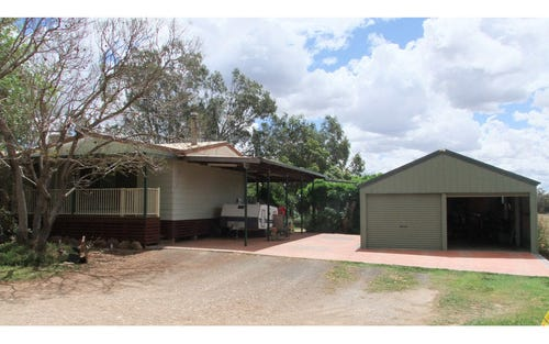 82 Bushs Lane, Gunnedah NSW 2380