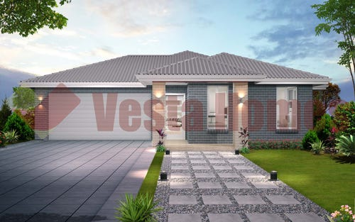 Turnkey Package at Lot 2016 Martell Crescent, Edmondson Park NSW 2174