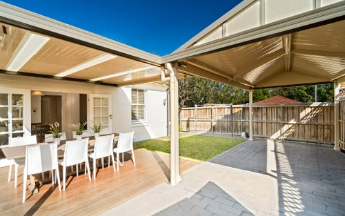 1a Walter Street, Willoughby NSW