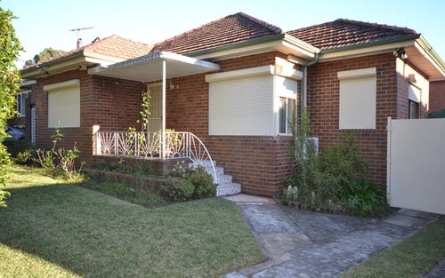 52. Morgan Street, Kingsgrove NSW 2208