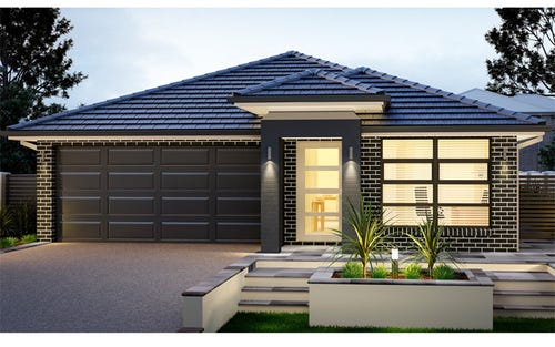 Lot 17 Bravo Avenue, Middleton Grange NSW 2171
