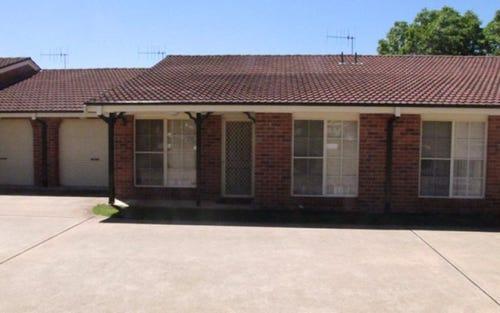 8/146-150 KEPPEL STREET, Bathurst NSW