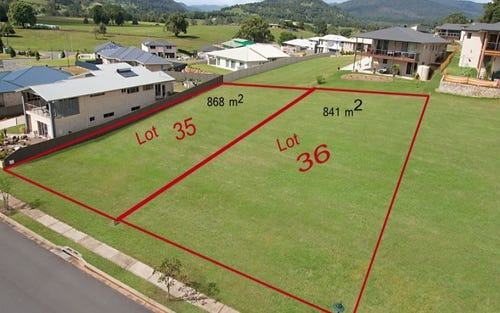 Sovereign Heights Estate, Murwillumbah NSW 2484