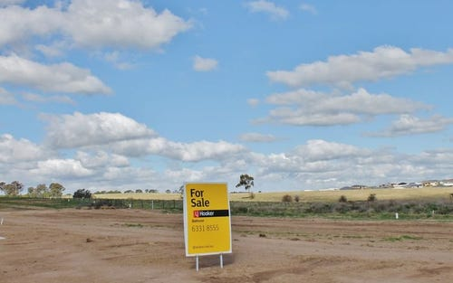 Lot 430 Graham Drive, Kelso NSW 2795