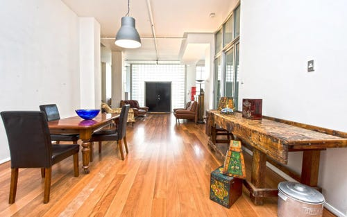 5/19a Tusculum Street, Potts Point NSW