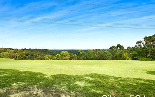 Lot 3 & 4 3094 Old Northern Road, Glenorie NSW 2157