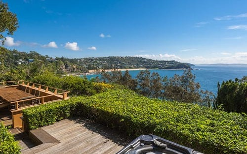 14 Rayner Road, Whale Beach NSW 2107