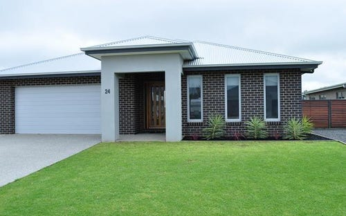 24 Heather Circuit, Mulwala NSW 2647