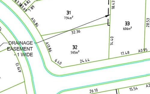 Lot 32 elements@coffs Stage 1- Stadium Drive, Coffs Harbour NSW 2450