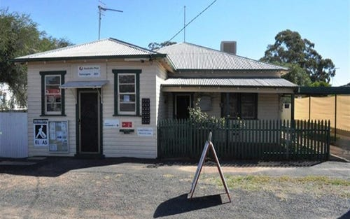 Lot 7 Railway St, Eumungerie NSW 2831