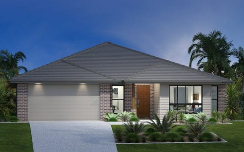 Lot 36 Barnett Av Somerset Rise, Thurgoona NSW 2640