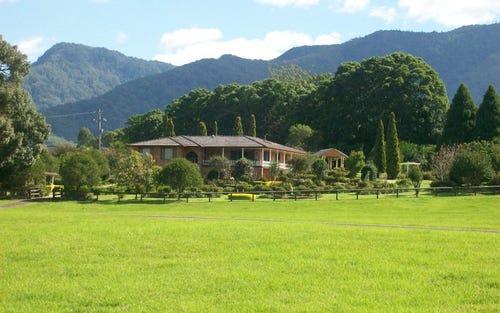51 Promised Land Road Gleniffer, Bellingen NSW 2454
