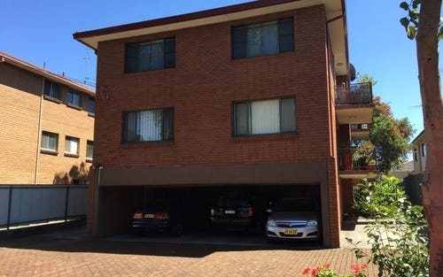 5/4 Robinson Street, Wollongong NSW