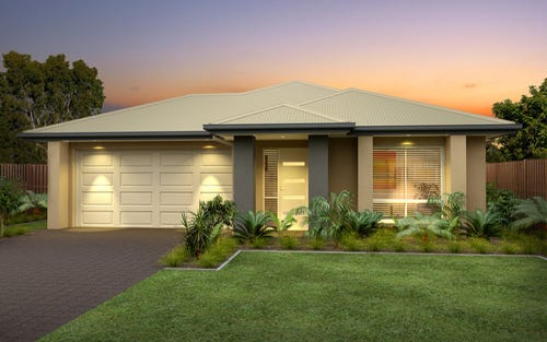 Lot 105 Kingston Town Loop 'Ascot Park Estate', Port Macquarie NSW 2444