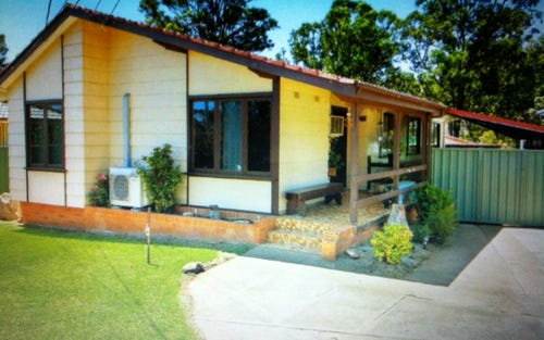 24 Captain Cook Drive, Willmot NSW 2770