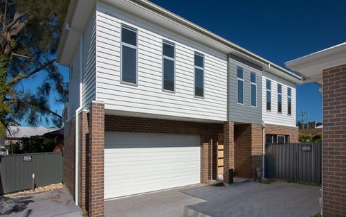 3/4 Carrington Parade, New Lambton NSW 2305