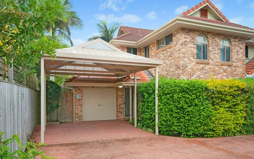 3/19 Marvell St, Byron Bay NSW 2481