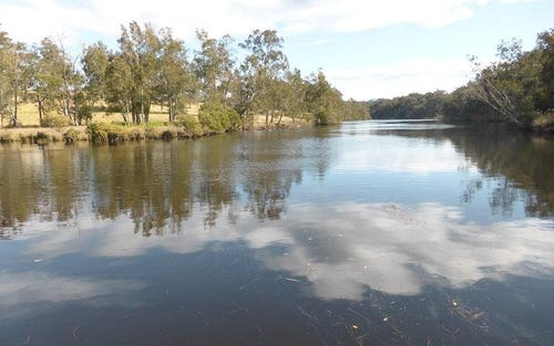 Lot 1 Sproxtons Road, Nelligen NSW 2536
