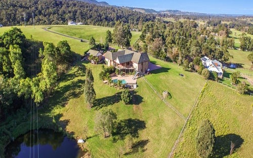 293 Sheaffes Road, Dombarton NSW 2530