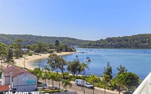 405/51-54 The Esplanade, Ettalong Beach NSW 2257