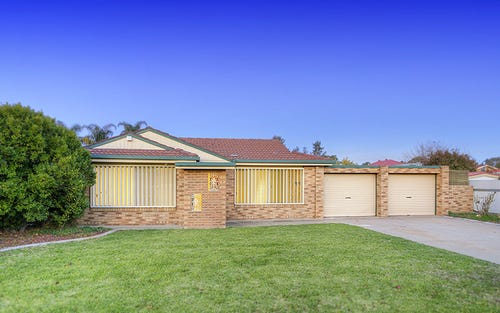 21 Gunyah Place, Glenfield Park NSW 2650