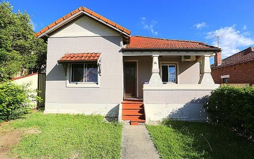 1/14 Marcella Street, Bankstown NSW 2200