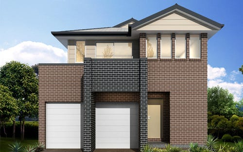 Lot 34 Norwest Ridge, Kellyville NSW 2155